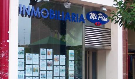 Inmobiliaria MI PISO Barakaldo 2006