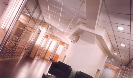 Oficinas SOPRECS. Bilbao 2003