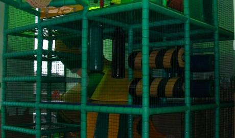 Parque LA SELVA. Astrabudua ERANDIO 2004