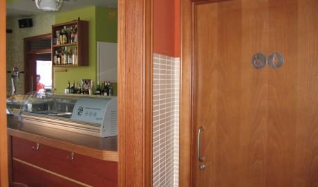 Cafetería ELORRIAGA. Erandio 2004