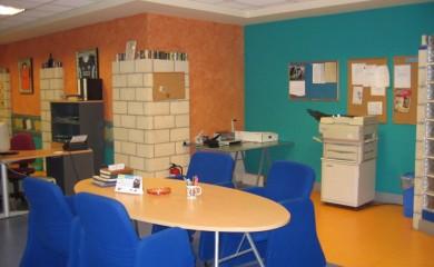 Oficinas Constructora. Bilbao 1999