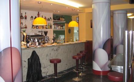 Cervecería EGAÑA11 Bilbao 2007