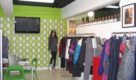 Showroom B-YOUNG Bilbao