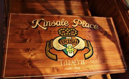 KINSALE PLACE Erandio 2008