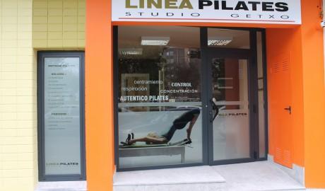 Centro LÍNEA PILATES Algorta